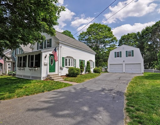 3 Elm Street, Westborough, MA