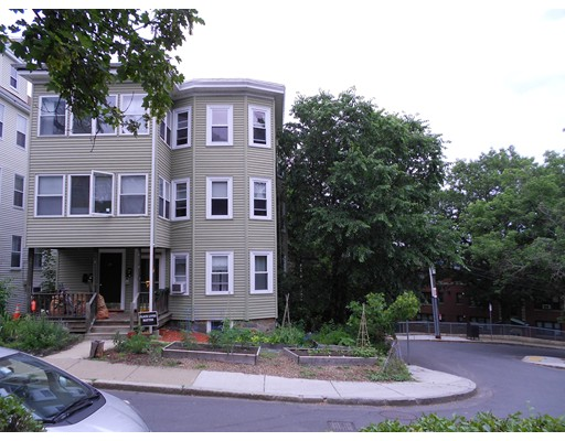 47 Saint Rose Street, Boston, Ma 02130