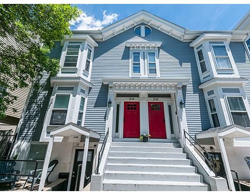 314 W 4th Street, Boston, MA 02127