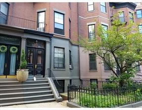 247 Beacon Street #1, Boston, MA 02116