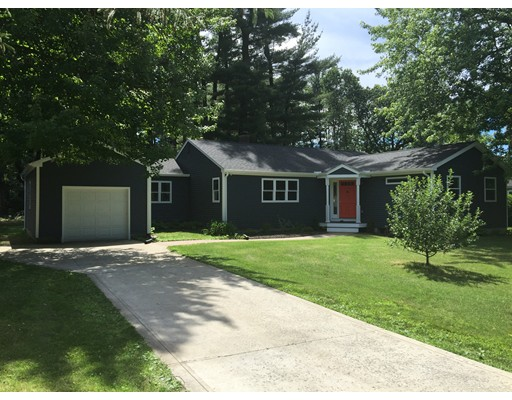144 Valley View Drive, Westfield, MA