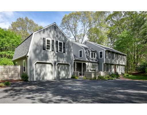 16 Deerfield Road, Sherborn, MA