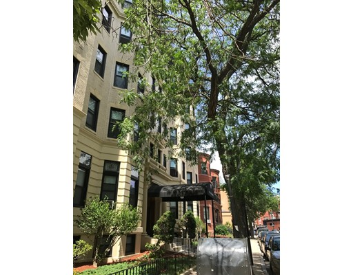 87 Saint Stephen Street, Unit 25, Boston, Ma 02215