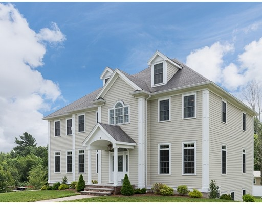 3 Great Acres Drive, Hanover, MA