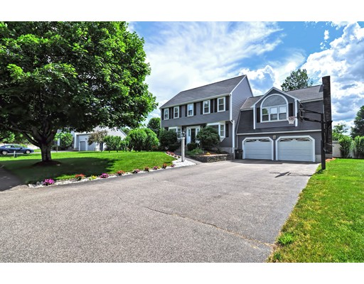 Photo of 6 Catherine Ave Franklin MA 02038