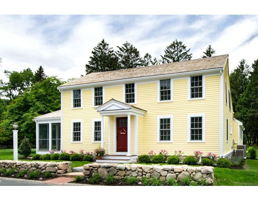 31 Central Street, Norwell, MA
