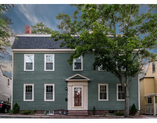 30 Boardman Street, Newburyport, MA 01950