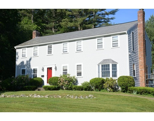 31 Stagecoach Road, Hingham, MA