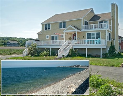 81 Oceanside Drive, Scituate, MA