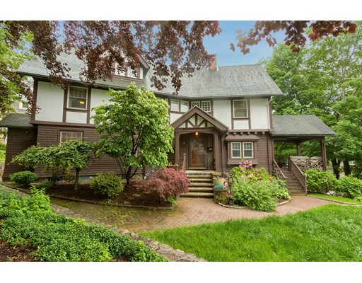 14 Fairview Terrace, Winchester, MA