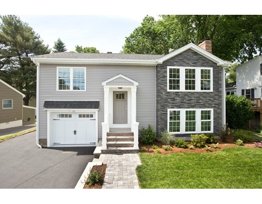 178 Overlook Road, Arlington, MA