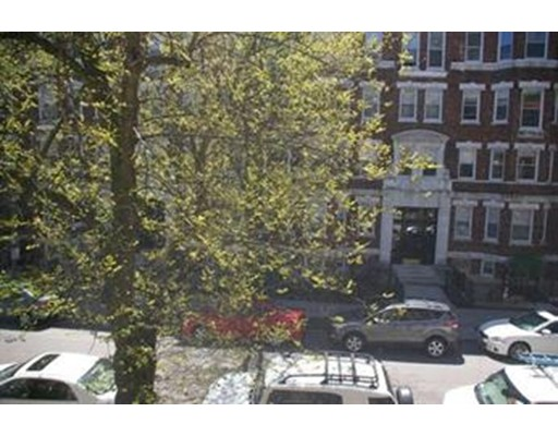 31 Queensberry, Unit 11, Boston, Ma 02215