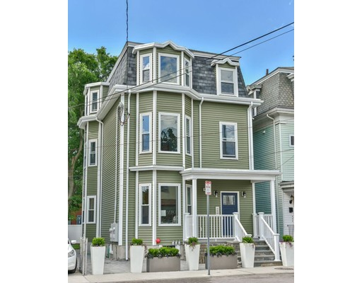 65 Concord Avenue, Somerville, MA 02143