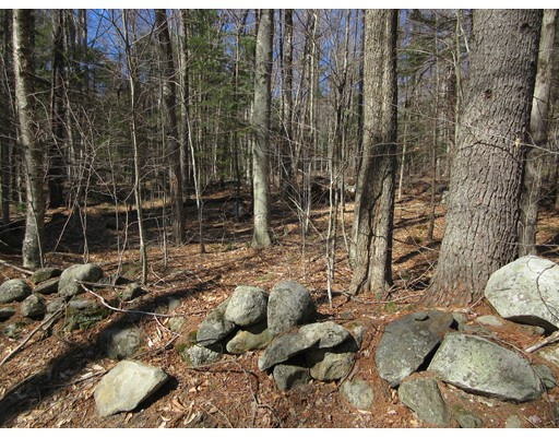 Lot 1 Fuller Road, Goshen, MA
