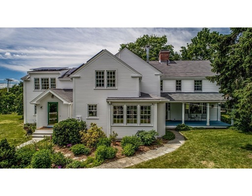 23 Slough Road, Harvard, MA