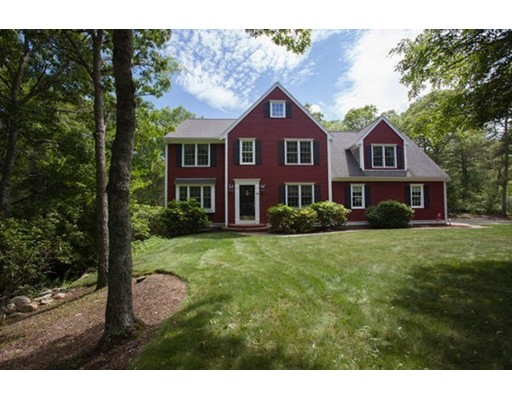 Photo of 28 River Farm Road Plymouth MA 02360