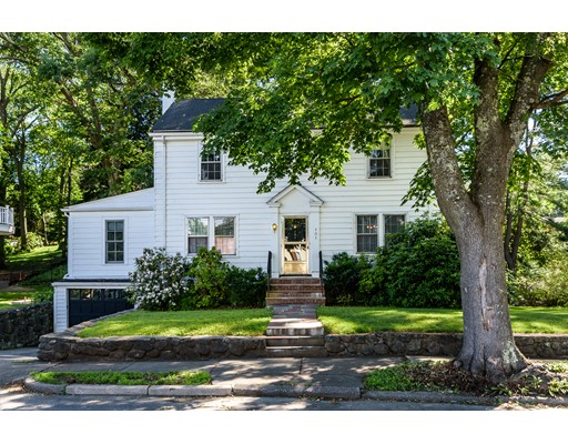 101 Woodcliff, Newton, MA