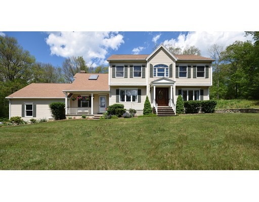 8 Deer Run Drive, Wilbraham, MA