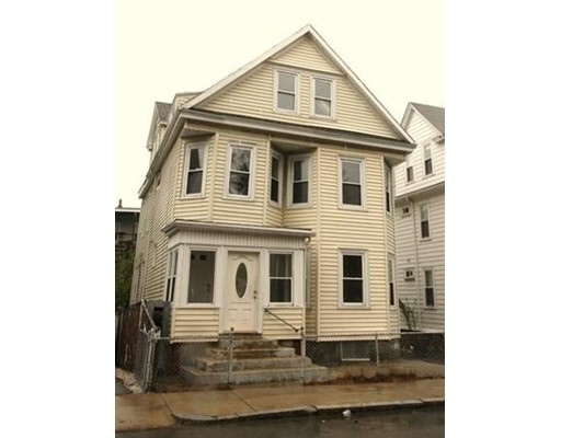 10 Edison Green, Boston, MA 02125