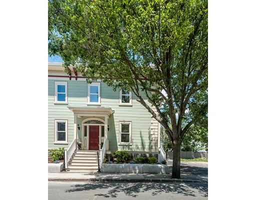 20 Mason Street, Salem, MA 01970