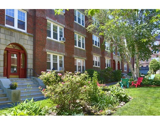 36 St Paul Street, Brookline, MA 02446