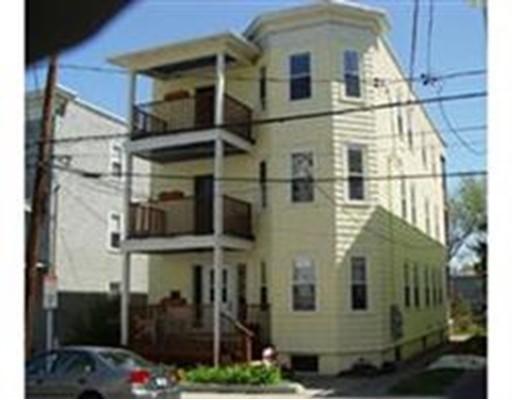 31 Harold Street, Somerville, MA 02143