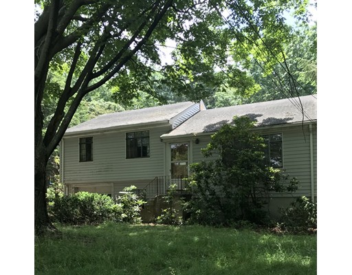 7 Sawmill Brook Road, Winchester, MA