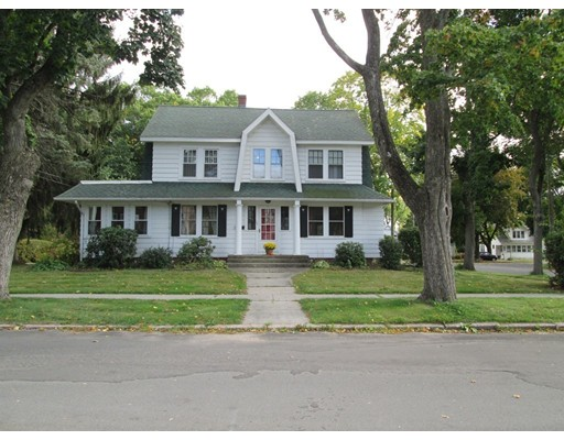 59 Beauview Terrace, West Springfield, MA