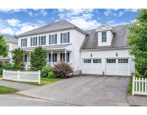 32 Orchard Drive, Stow, MA 01775