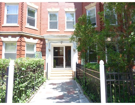 807 Washington Street, Brookline, Ma 02445
