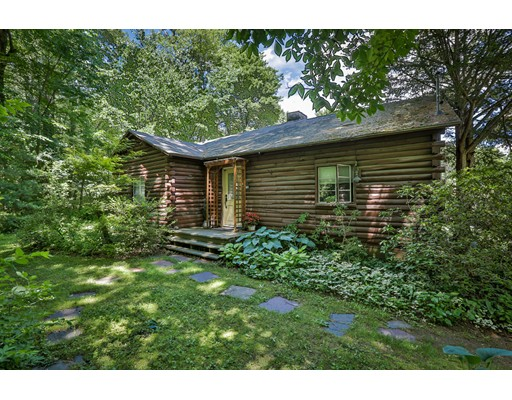 25 East Bare Hill Road, Harvard, MA