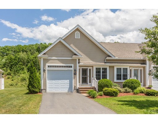 33 Madison Way, Hubbardston, MA 01452