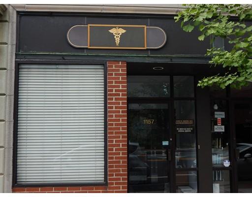 1157 Hancock Street, Quincy, MA 02169