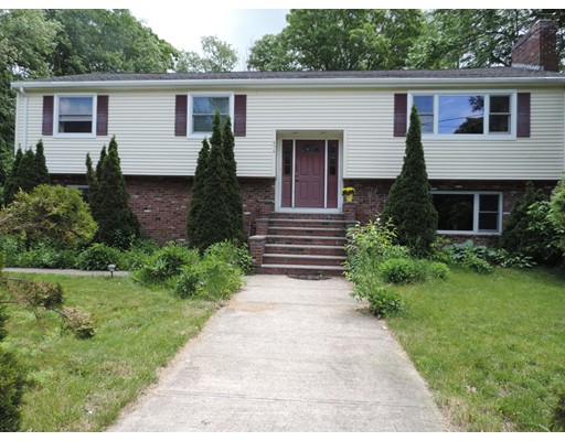 474 Lowell Street, Lexington, Ma 02420