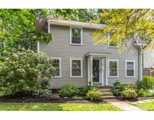 86 Middlesex Street, Winchester, MA