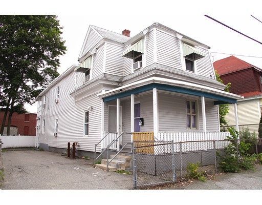 18 Willoughby Street, Lawrence, MA 01841