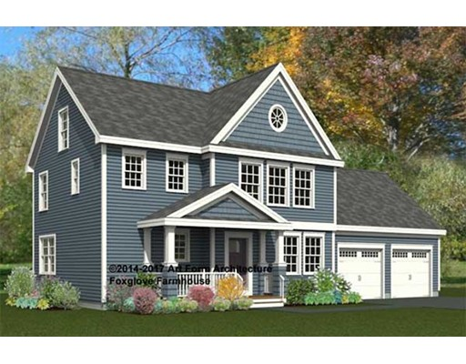 Photo of Lot 1 Edgar Drive Acton MA 01720