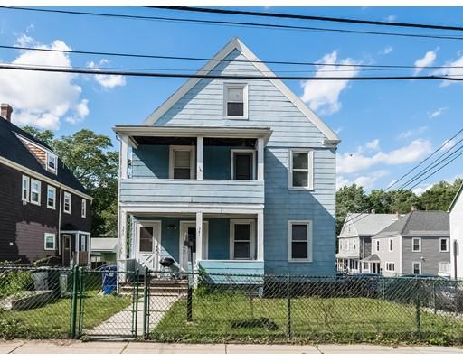 341 Savin Hill Avenue, Boston, MA 02125
