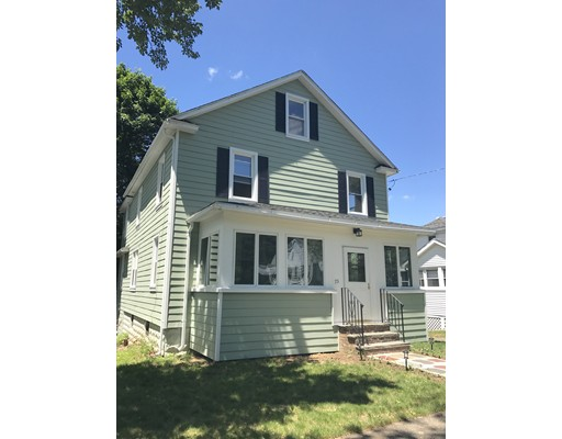 73 Ely Avenue, West Springfield, MA