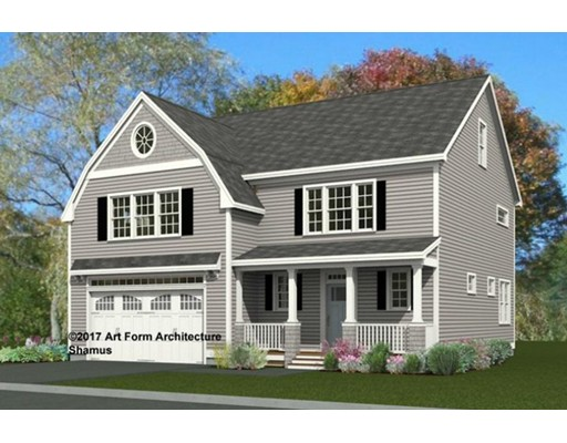 Lot 12 Hadley Lane, Acton, MA
