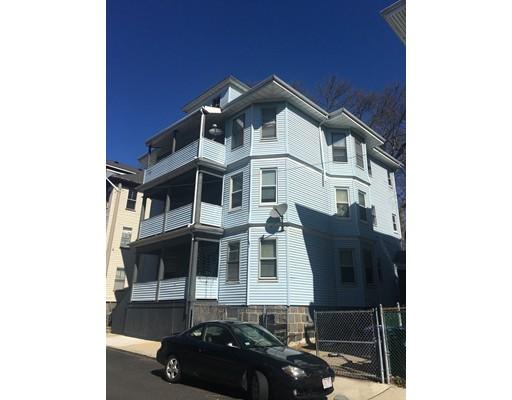 14 Wilmore Street, Boston, MA 02126