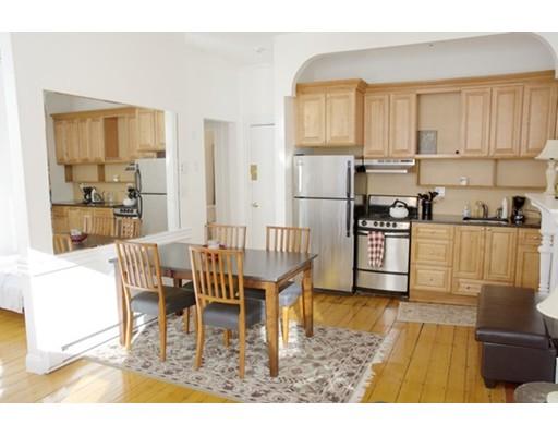 16 Cumberland Street, Unit 3, Boston, Ma 02115