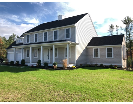 51 Fountain Knoll Lane, Kingston, MA