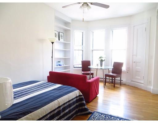 16 Cumberland Street, Unit 4, Boston, Ma 02115