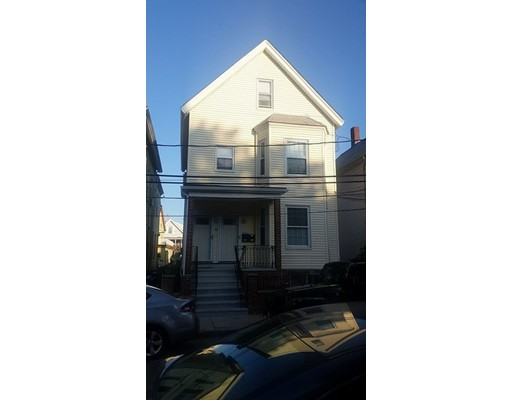 10 Montgomery Avenue, Somerville, MA 02145