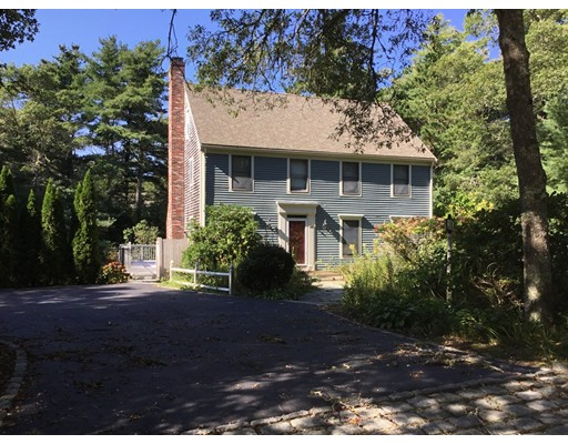 Photo of 148 West Way Mashpee MA 02649