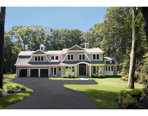 77 Autumn Road, Weston, MA