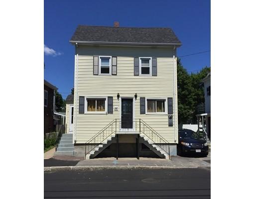 56 Friend Street, Gloucester, MA