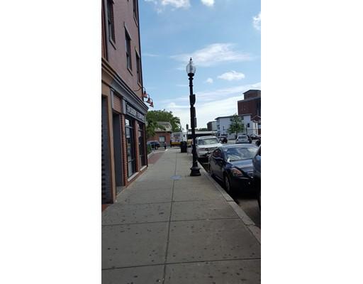 Meridian, Boston, Ma