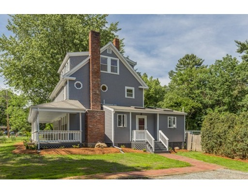 Photo of 411 North Road Bedford MA 01730